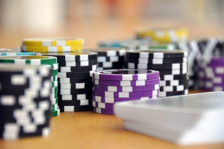 لعبة البوكر الأكثر ربحية
