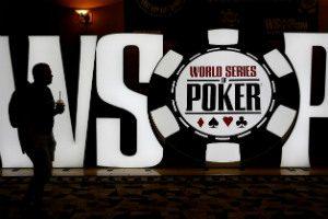 بطولة العالم للبوكر WSOP