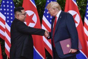 فتح الأعمال التجارية في كوريا الشمالية