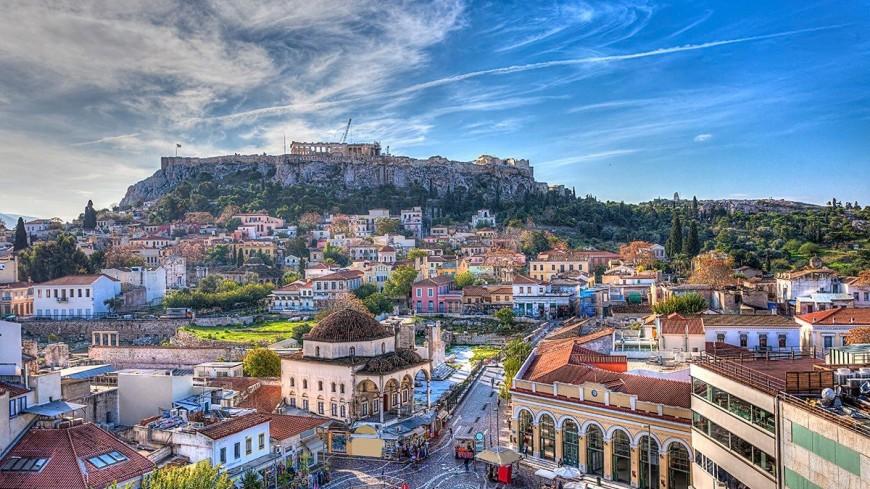 اليونان تطلق مشروع كازينو