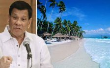 الرئيس الفلبيني يمنع مشروع كازينو مانيلا