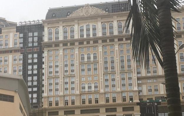 فندق جراند ليسبوا بالاس