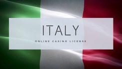 إيطاليا تمنح تراخيص القمار عبر الإنترنت