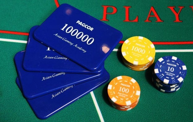 الفلبين للتسلية والألعاب تحقق أرباحًا تقترب من مليار دولار