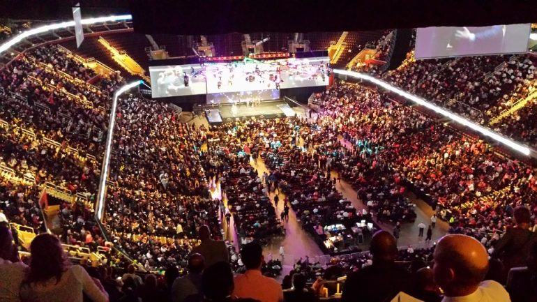 مؤتمر الألعاب في إسبانيا لعام 2018