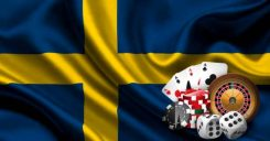 رخصة قمار عبر الإنترنت السويدي