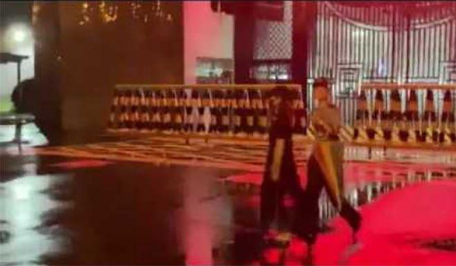 """""""إطلاق سراح غو ميمي من أشهر مشاهير الصين"""