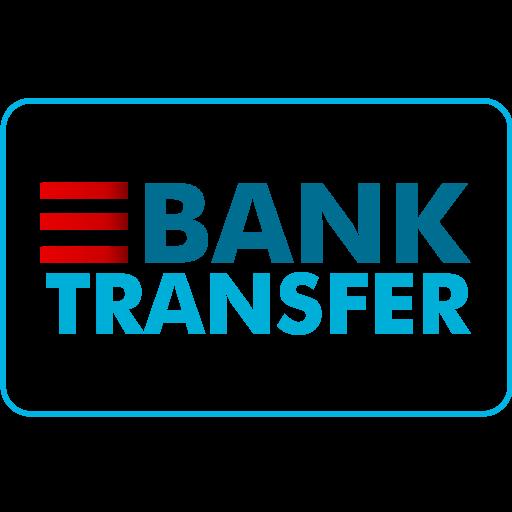التحويل المصرفي في الكازينو