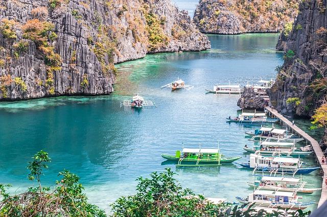 الفلبين تدرس حظر على المقامرة عبر الإنترنت : لا يعتبر الأمر من الأخبار السارة لمشغلي المقامرة