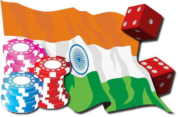 مشغلي البوكر اون لاين في الهند تشوه السوق