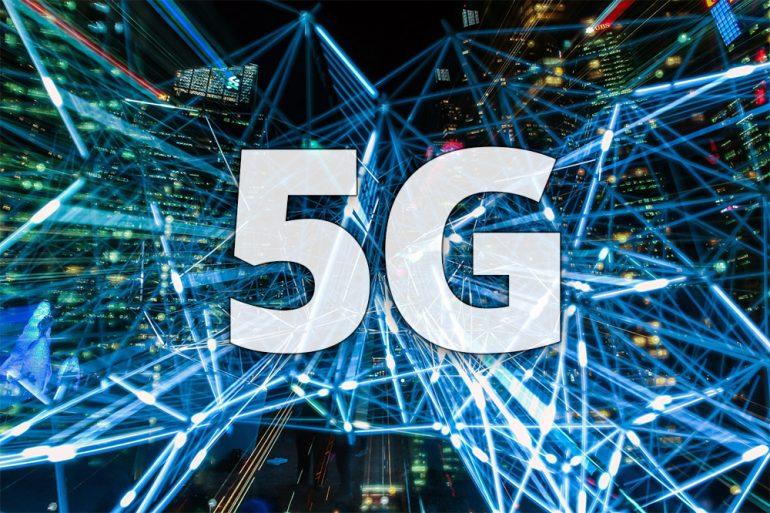 مشغلي القمار يراقبون تطبيق تقنية 5G