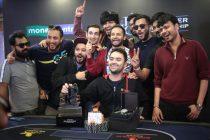 بطولة الهند للعبة البوكر على الإنترنت 2020 تحطم سجلات متعددة
