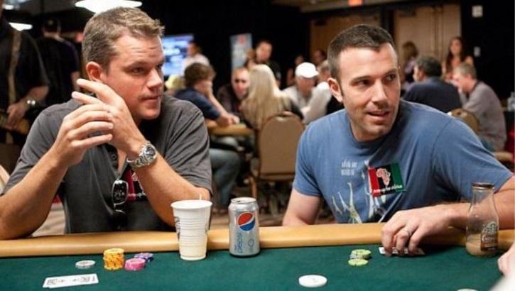 بن افليك و مات دامون 1.7 مليون دولار - Variety