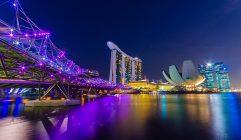 إعادة فتح كازينوهات سنغافورة