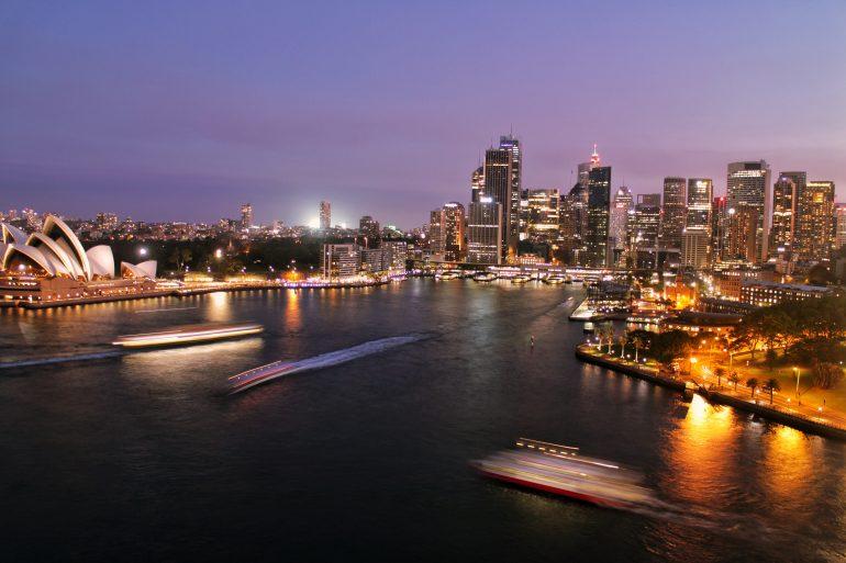 كازينوهات استرالية