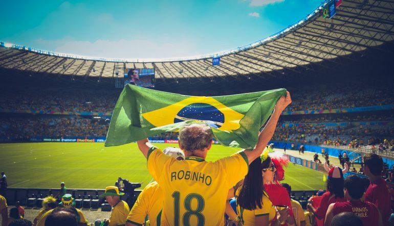 اسطورة البرازيل نيمار